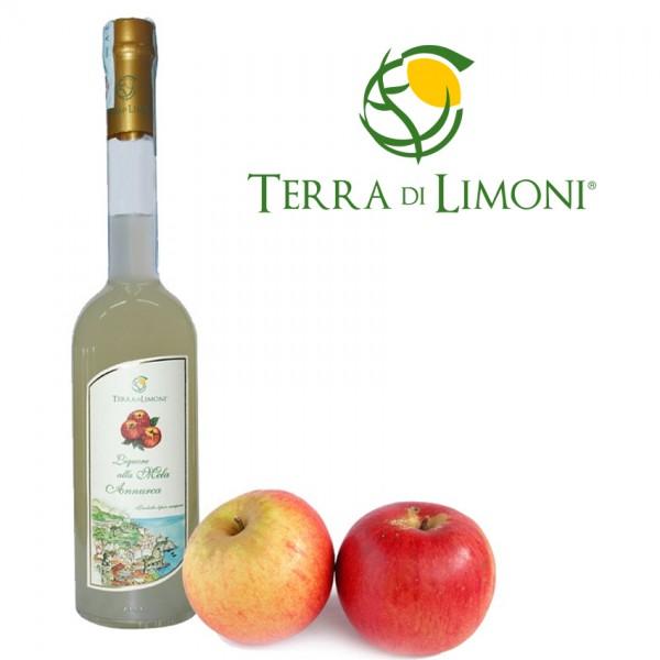 Liquore alla Mela Annurca